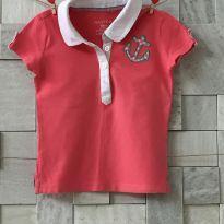 Camisa polo Náutica - 4 anos - Nautika