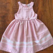 Vestido de princesa - 4 anos - Elie Tahari