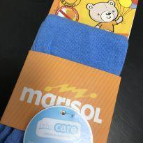 Meia Calça - Marisol - 6 a 9 meses - Marisol