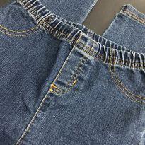 Jegging - Calça legging jeans - Carter´s - 6 anos - Carter`s