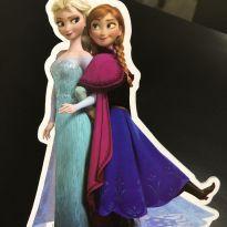 Let´s Celebrate - Party (Frozen) - Mini Painel Mesa/Parede -  - Nacional