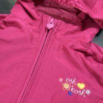 2 em 1 - Jaqueta dupla - Pink - OshKosh B´gosh