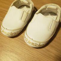 Sapato Pampilli - 18 - Pampili