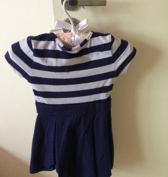 Vestido Lilica Ripilica Tam 2 infanto - 3 anos - Lilica Ripilica