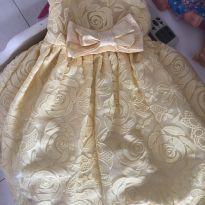 Vestido pétit cherie - 3 anos - Petit Cherie