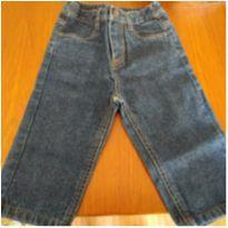 calça jeans nautica - 18 meses - Nautica