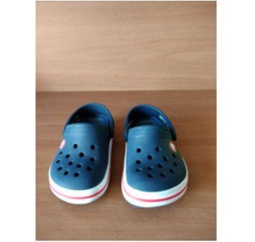 CROCS UNISSEX AZUL MARINHO - 19 - Crocs