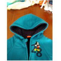 blusa de frio menino mickey - 12 a 18 meses - marisa
