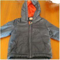 casaco de frio  bem quentinho da Puc - 6 a 9 meses - PUC