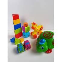 Brinquedos - kit 1 -  - Várias