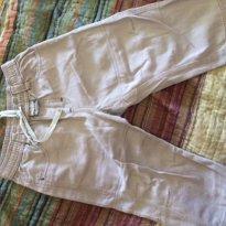 Calça leve - macia e fofinha 18 meses - 18 meses - Mimo & co