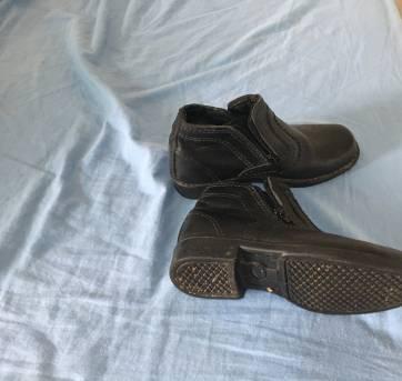 Sapato social - botinha - 19 - Outros