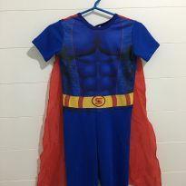 Fantasia do Super Homem