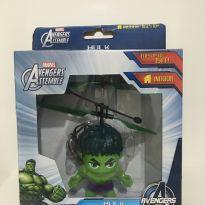 Hulk Helicóptero Avengers -  - MARVEL
