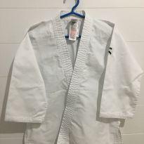 Kimono Completo de Judô - 4 anos - Decathlon