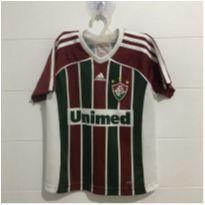 Camisa de Time Fluminense Adidas - 4 anos - Adidas