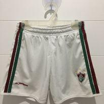 Short de time Fluminense - 6 anos - Fluminense