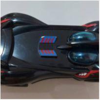 Carro Batman Com Minigame -  - Candide