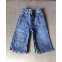 Calça jeans Polo Ralph Lauren ORIGINAL - 9 a 12 meses - Ralph Lauren