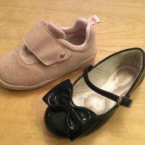 Kit de sapatos - 23 - Pampili