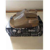 Mini Melissa Beach Slide Sandal - 24 - Melissa
