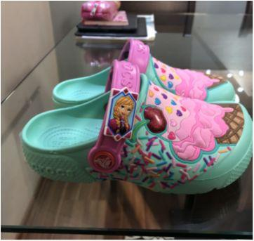 CROCS da Frozen - 28 - Crocs
