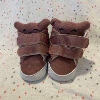 Tênis ursinha - 14 - Teddy Boom