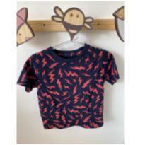 Camiseta flash - 3 anos - Baby Gap
