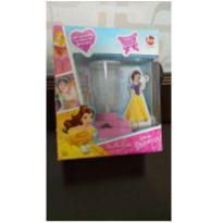 Liquidificador princesas Disney (liquifrutinha) -  - Lider brinquedos