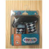 Tênis meia xadrez Pimpolho - 23 - Pimpolho
