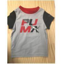 Camisa da PUMA - 1 ano - Puma