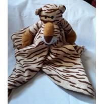 Naninha tigre -  - Sonho de Luz