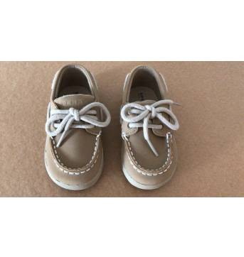 Sapatênis Sperry Top Sider - Tam 3 m - 15 - Sperry  Top-Sider