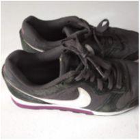 TENIS NIKE MD RUNNER 2 - 35 - Nike