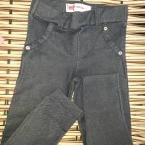 Leggue q imita jeans - 3 anos - marisa