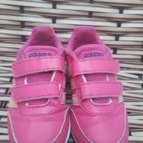 Tênis pink - 22 - Addidas