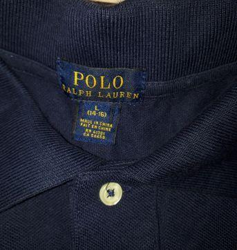 Camisa - 14 anos - Polo Uspa