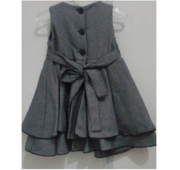 Vestido Classico - 1 ano - Libelinha