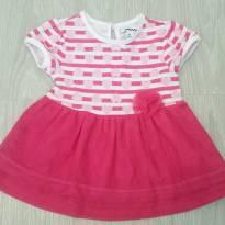 Vestido simples DKNY - 2 anos - DKNY