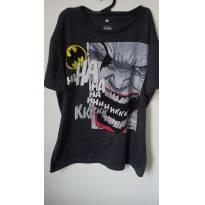 Camiseta - 14 anos - Não informada