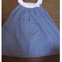 Vestido Carters - 2 anos - Carter`s
