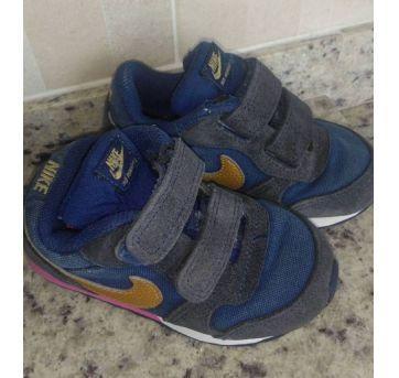 Tênis Menina Nike - 23 - Nike