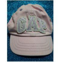 Boné Gap  Menina - 12 a 18 meses - GAP