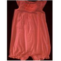 Romper Carters - 2 anos - Carter`s