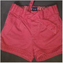 Short Gap Pink - 2 anos - GAP