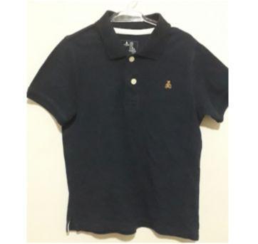 Camisa polo babygap  GAP - 5 anos - Baby Gap