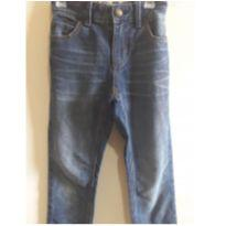 Calça Jeans Tommy Menino - 7 anos - Tommy Hilfiger