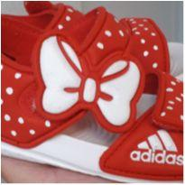 Sandalia Minnie Adidas