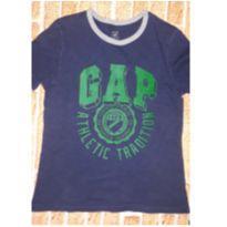 Camiseta Gap - 10 anos - GAP
