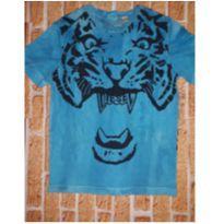 Camiseta Diesel - 8 anos - diesel